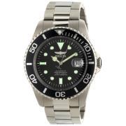 Invicta Pro Diver 0420 Titan