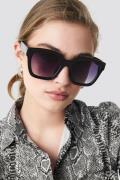 Corlin Eyewear Modena Sunglasses - Black