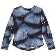 Molo Roxana T-Shirts Velvet Wings Jersey 104 cm (3-4 år)