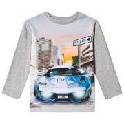 Molo Rexol T-Shirt Autonomous Car 92 cm (1,5-2 år)
