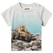 Molo Emilio T-Shirt Mini Buggy 74 cm (6-9 mnd)