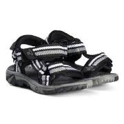 Tenson Tail Sandals Black 34 EU