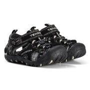 Tenson Teyah Sandals Black 33 EU