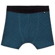 Molo Jon Boxers Frozen Deep Stripe 92/98 cm