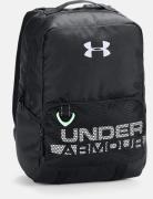 Under Armour, Boys Armour Select Backpack, Svart, Vesker/ryggsekker fö...