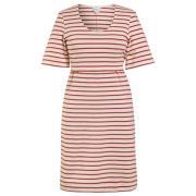 Boob Simone S/S Dress Tofu/Cardinal Red XS (32/34)